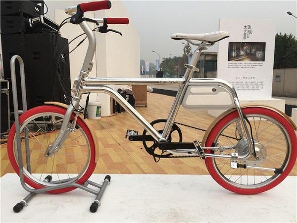 """产品思维   由""""轻客智慧单车""""引发的思考"""