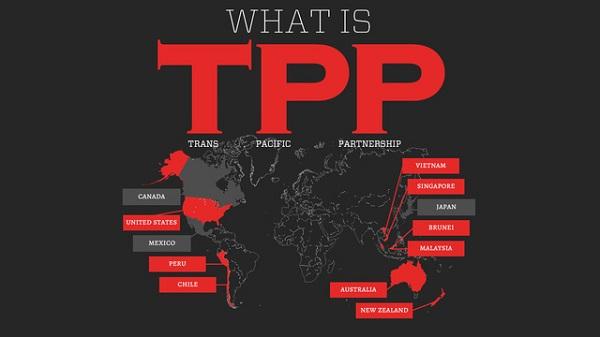 TPP真能把中国踢(gu)疼(li)吗?你需要知道的几个真相(附:诺奖得主雄文)