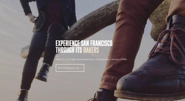 产品思维 | Airbnb不再是一个只能订房的产品了,他们添加了旅程的功能