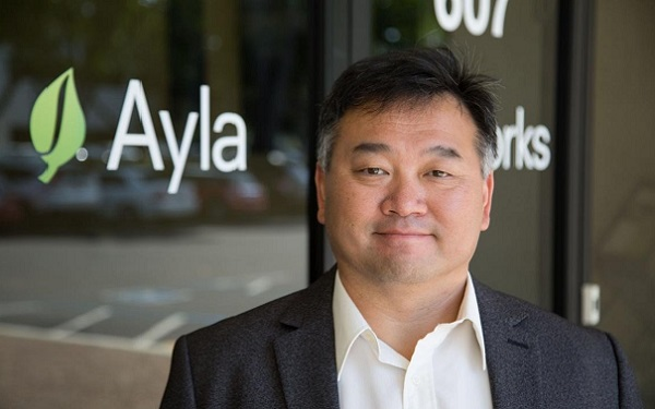 Ayla开始进军欧洲物联网平台,全球化思维正式启动