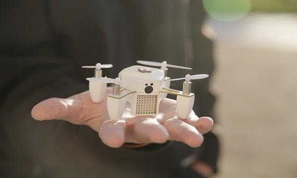 诞生在Kickstarter众筹平台的Zano无人机宣布倒闭,剩下的是泡沫与愤怒