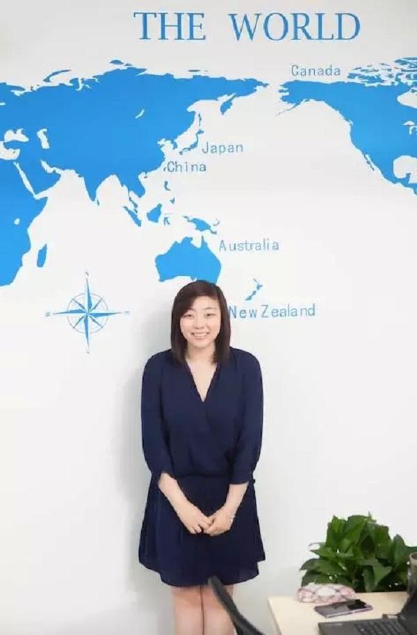 创业思维 | 海外人才的垂直招聘平台Lockin China,为2568家企业输送1万海归人才