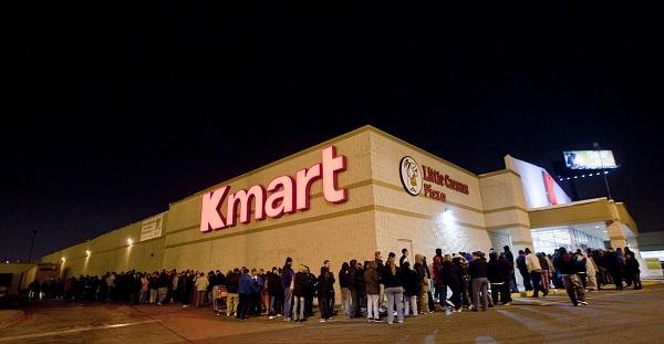 数据思维:美国人民的感恩节是怎么进行疯狂购物的?
