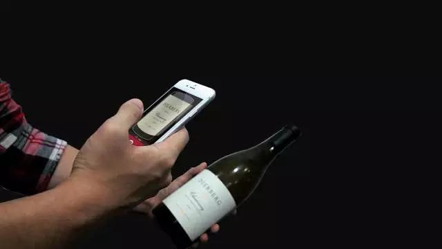 拍酒标便知红酒故事 积累50万用户后 他成了电商平台 每周售1千瓶