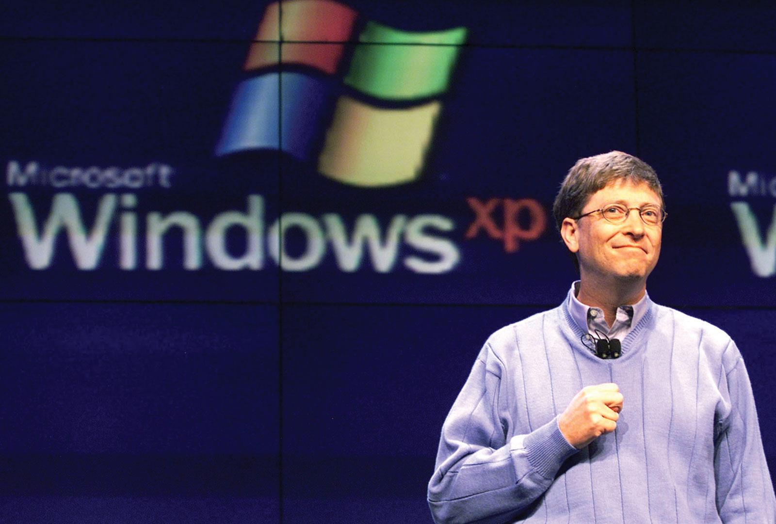 远见!20年前比尔盖茨对网络的这些预言如今已获得验证