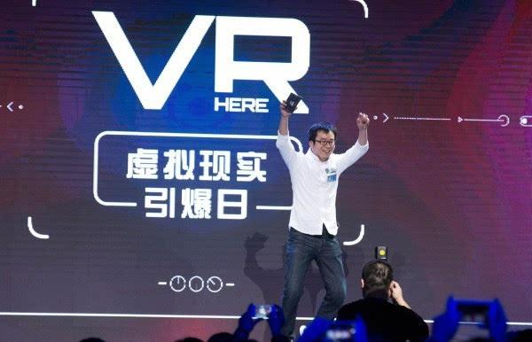 VR热度上升时期,暴风魔镜能否占领先机?