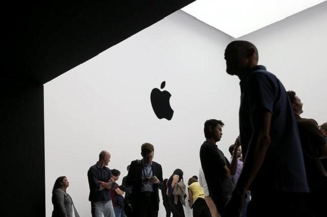 苹果公司电动汽车团队负责人已离职?