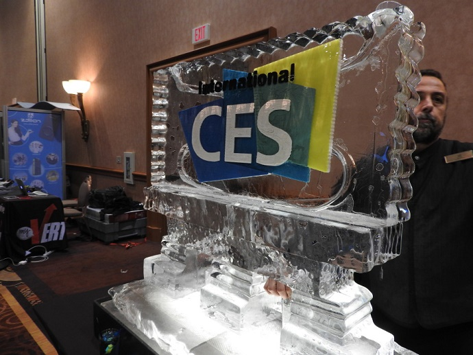 由CES2016 大会表现出来的未来科技十大趋势