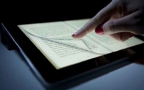 纸质书不会灭亡?未来或将以细分化市场各自存在