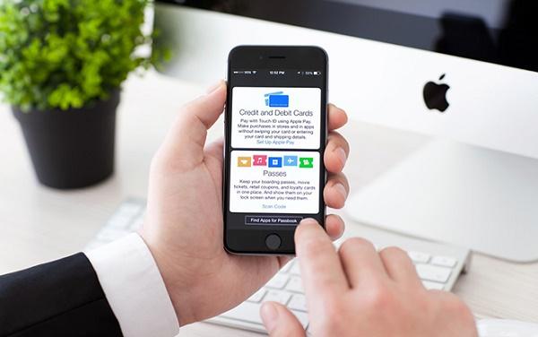 Apple Pay 参与这场支付战争是为了拉动手机销量的增长?