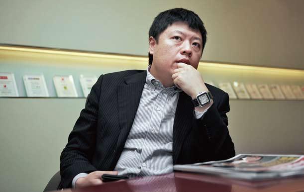 易凯资本王冉:未来的2016年将是VR行业的元年