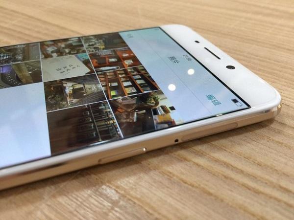 OPPO R9首销大卖:国产机反攻 iPhone SE 的时机到了?