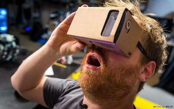 """影视上市公司掀起""""VR并购潮"""",未来VR 将会颠覆影视娱乐产业?"""