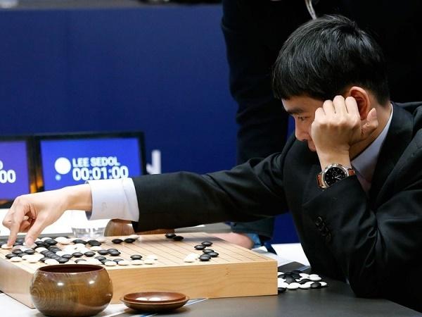 4:1! Alphago 击败李世石赢得了最后一盘棋