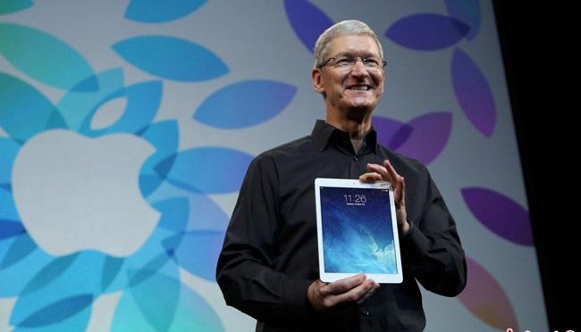 苹果在全球三大市场份额均下滑,衰退无法扭转!