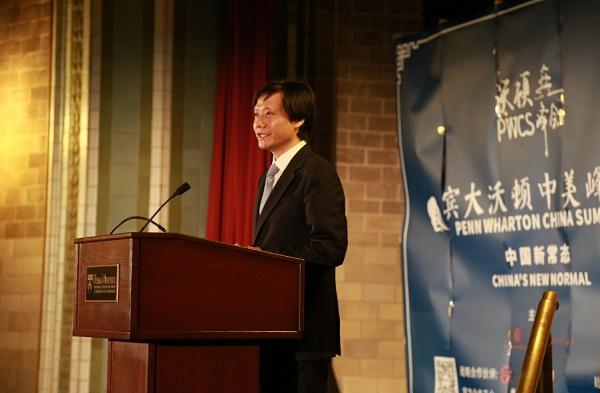 雷军:中国创新已经不是 C2C 而是 Copy to Global