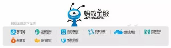 蚂蚁金服凭什么值600亿美元?︱全面解读全球最大互联网金融公司