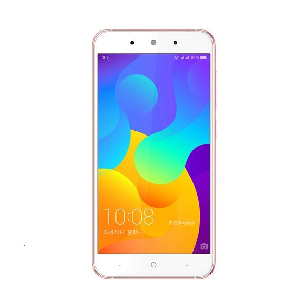 360手机f4高配版上市 玫瑰金专属售价799