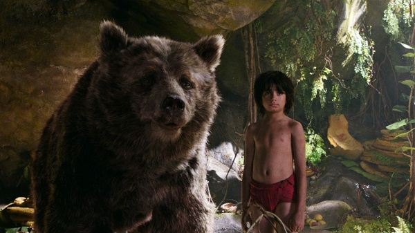 奇幻森林拿特效炫技:国产电影差在哪?