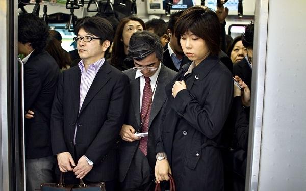 国产手机为什么攻不下日本,智能机比例仅39%的背后是什么?