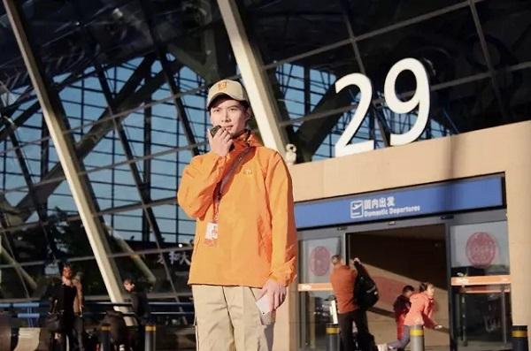 融资1100万 机场停车1天29元 他让客户把私家车放心交给泊车员 已拓20城
