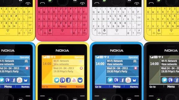 微软可能最终放弃诺基亚品牌 接盘侠可能是富士康