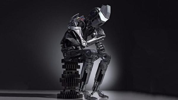 关于人工智能,我们不必以惧怕的心理去对待?