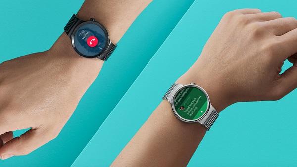 产品思维 | 为手表而生,Google 推出 Android Wear 2.0 设计规范