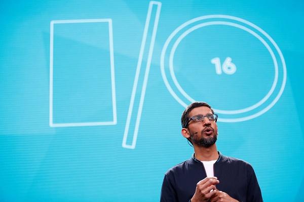 甩开百度,Google I/O黑科技真的是未来?