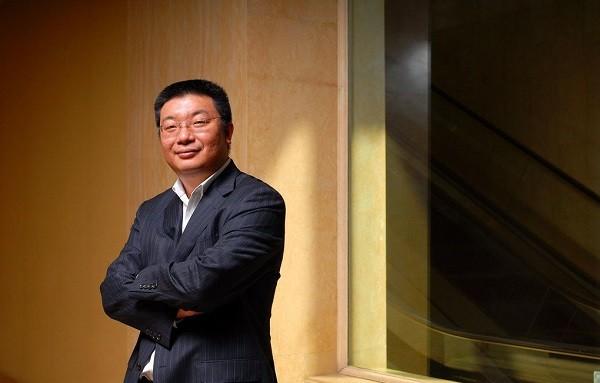 江南春:移动互联网时代的收割者