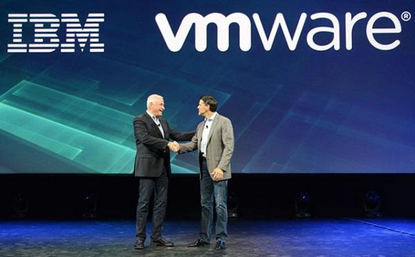 IBM 与 SugarCRM 和 VMware 进一步集成,拓展云计算服务
