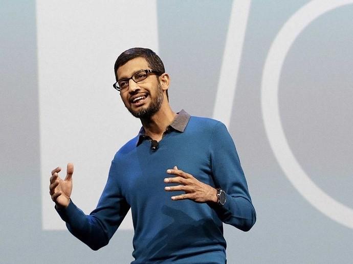 让 VR 成 Android 手机标配,Google这一招能否颠覆苹果?