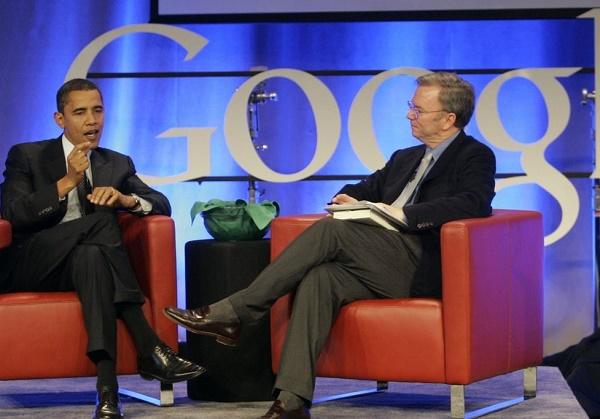 卸任之后的选择?奥巴马为什么想做科技业的风险投资人