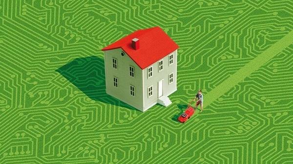 咖啡机在看着你:未来的智能家居会是怎样?