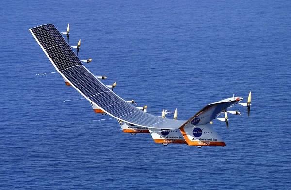 空客公司:未来卫星将被高空无人机取代