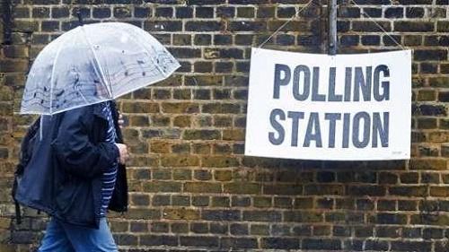 """英国""""脱欧""""公投前后24小时,我们在伦敦"""