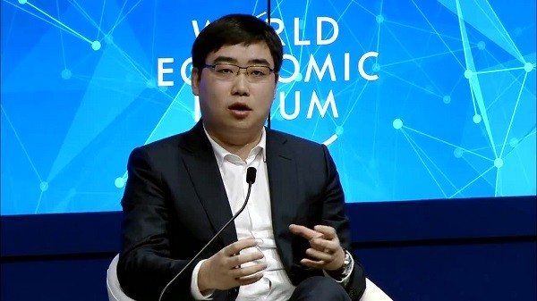 滴滴获中国人寿6亿美元投资,玩互联网金融