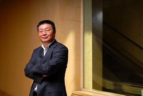 江南春:进出电梯 5 分钟 如何成就分众千亿级大生意
