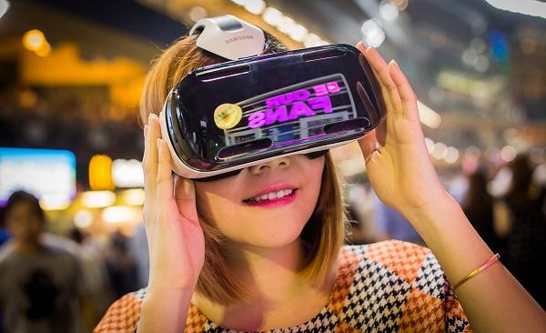 VR 元年已过半,它真的成了新风口吗?