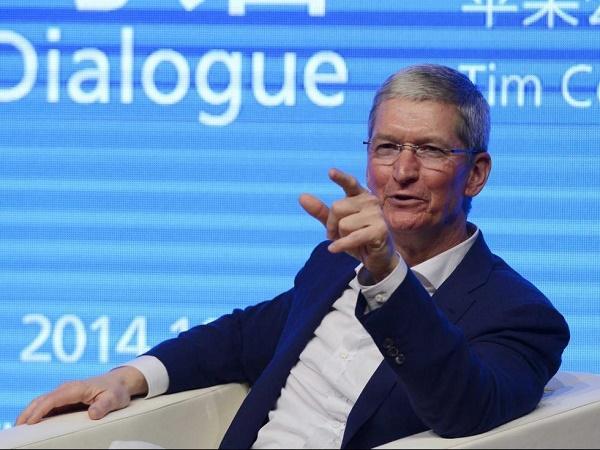 在华市场份额跌至第五,苹果开始成为下一个诺基亚了?