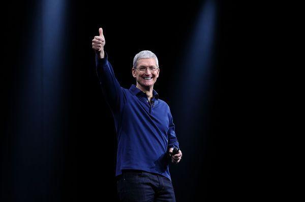 苹果第三财季财报全回顾