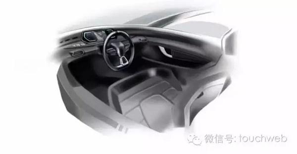 李想车和家产品图曝光:不需充电桩,支持手机控制进出