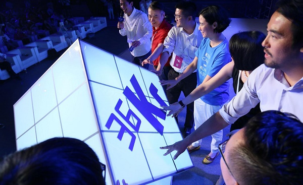 分拆媒体业务独立运营,冯大刚加盟 36 氪任总裁