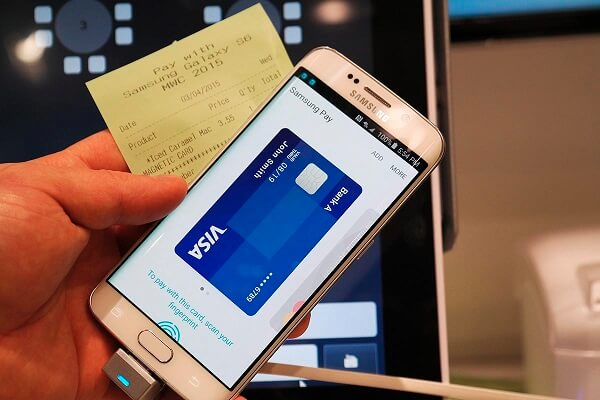 三星、苹果、华为、小米,手机 Pay 们更应看好谁?