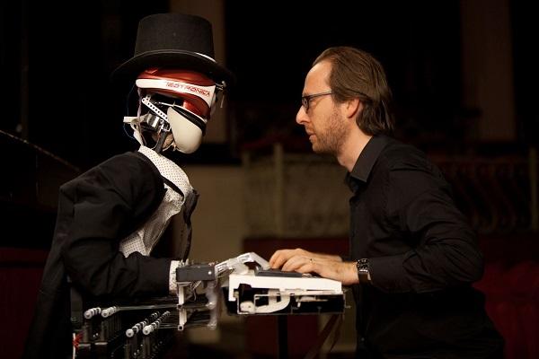 """让机器""""看图谱曲"""",百度意欲何为?"""