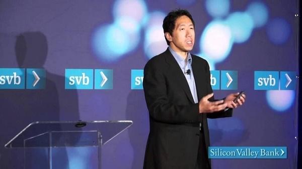 专访吴恩达:AI 帮员工拿更高薪资 而不是让他们失业