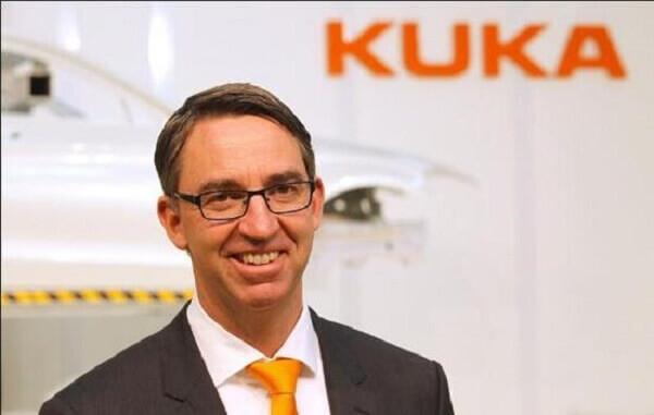 美的收购库卡获德国经济能源部放行