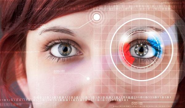 一篇文章告诉你,什么是虹膜识别,以及它与你何干?