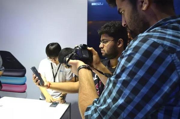 中国手机不打价格战赢取印度市场?