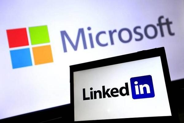 为了收购 LinkedIn ,微软将发行债券融资 197.5 亿美元